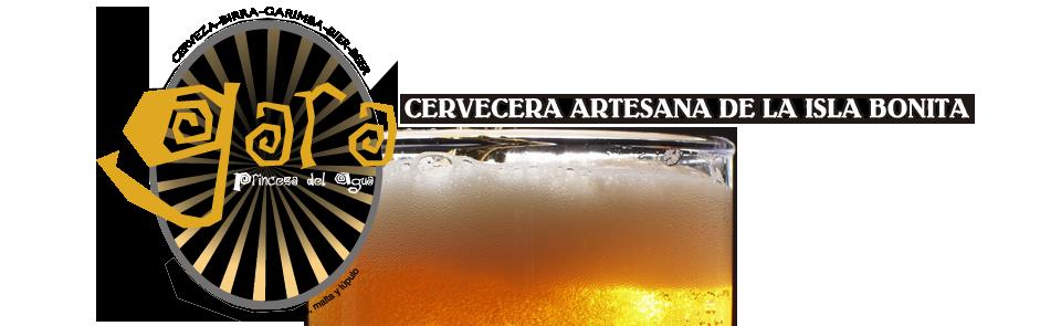 Cerveza Gara – La Palma