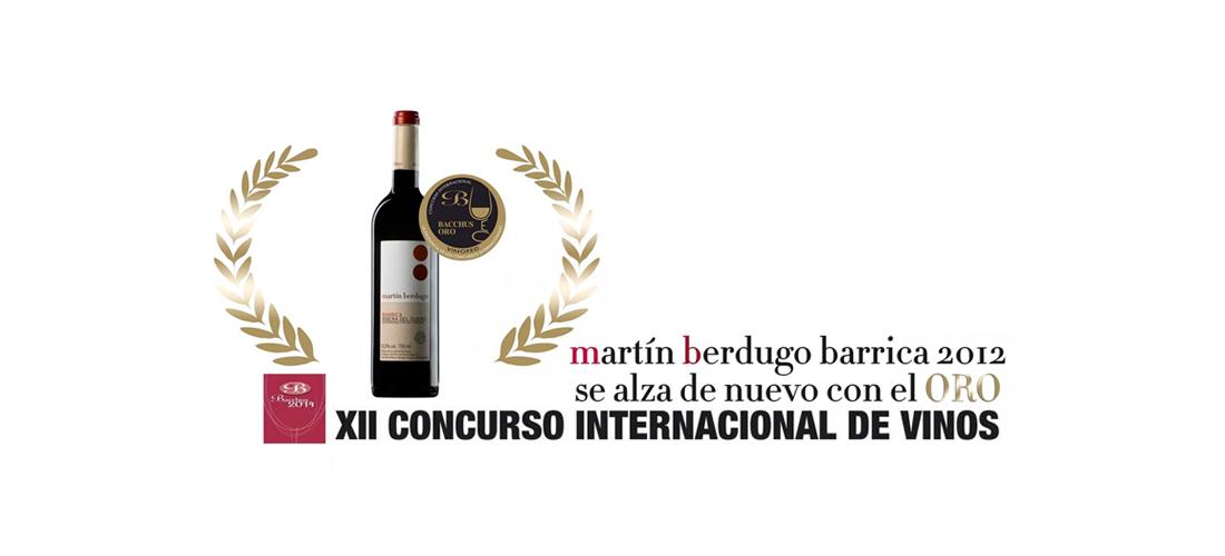 Martin Berdugo Barrica se alza de nuevo con el oro