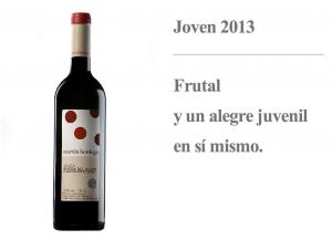 martin berdugo nuevas añadas 2013