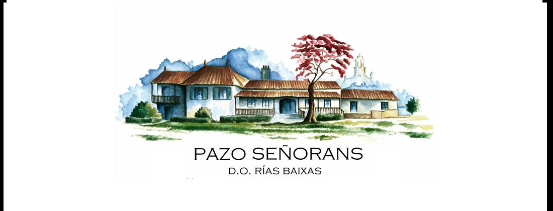Pazo Señorans. Albariño. Mafi Vinos nuevo distribuidor para Tenerife y Lanzarote