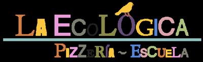 Agradecimiento Pizzería escuela La Ecológica y asociación Ekananda