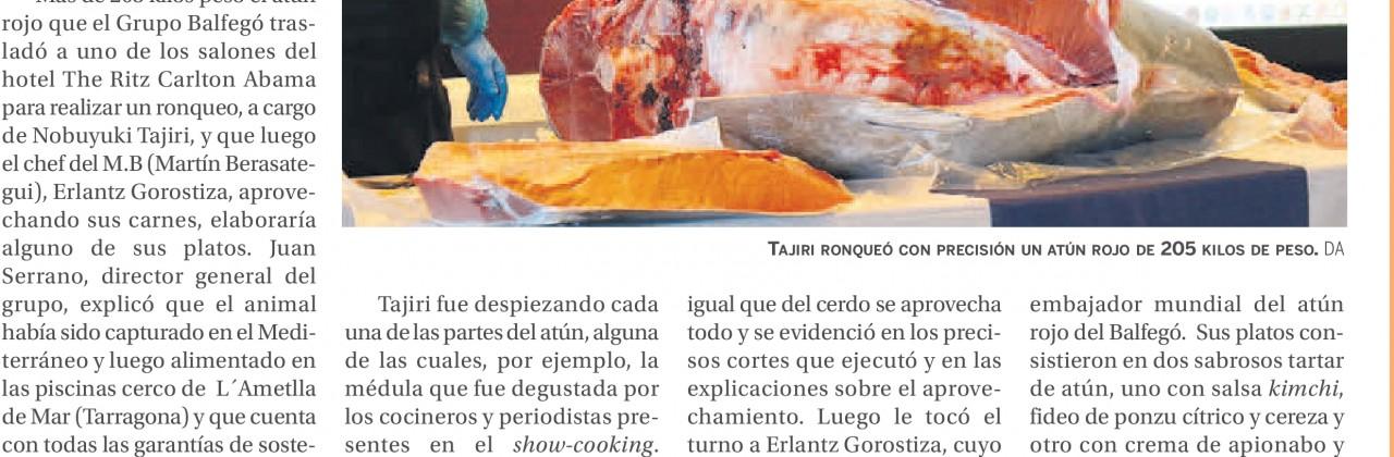 El queso Bodega Finca de Uga, entre los mejores