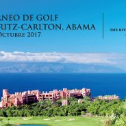I Torneo de Golf – The Ritz Carlton – Abama