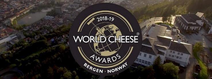 Finca de Uga World Cheese Awards 2018