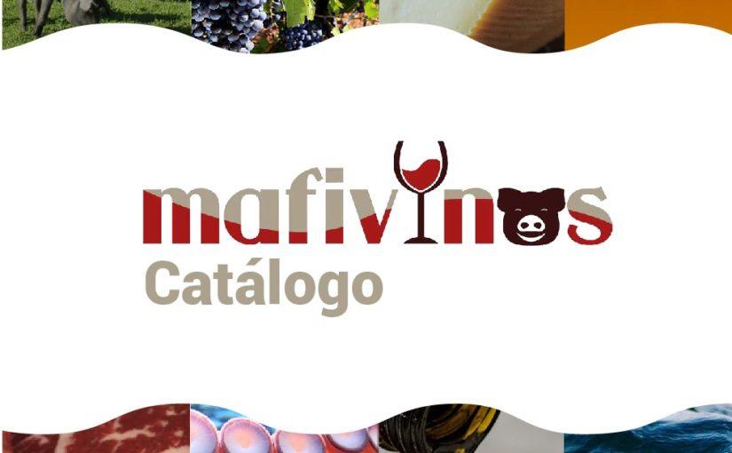 Catálogo Mafivinos