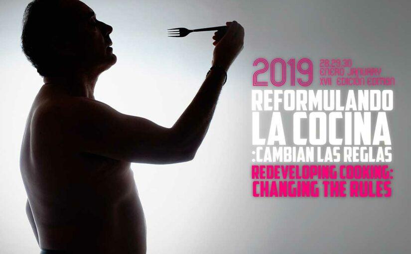 Finca de Uga en Madrid Fusión 2019