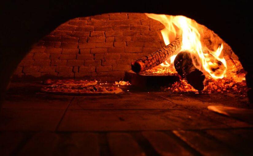 Pizzería El Geco Libero, la mejor pizza de La Palma
